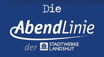 Die Abendlinie - Logo