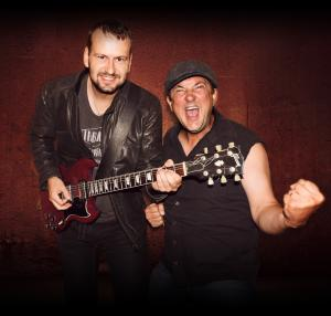 After Show ab 1:00 Uhr   ACDC Fusebox