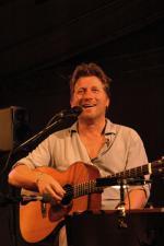Live-Gastspiel des Songpoeten | Michael Fitz