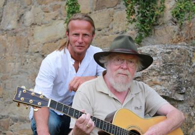 John Kirkbride & Ferdl Eichner