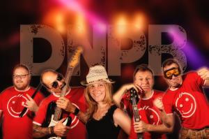 DNPB – DAILY NEWS Partyband