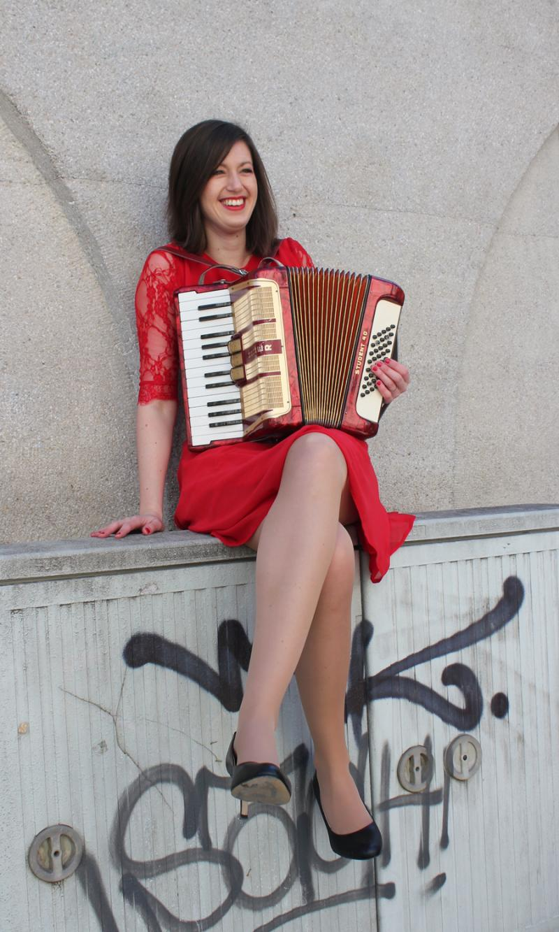 Claudia Pichler