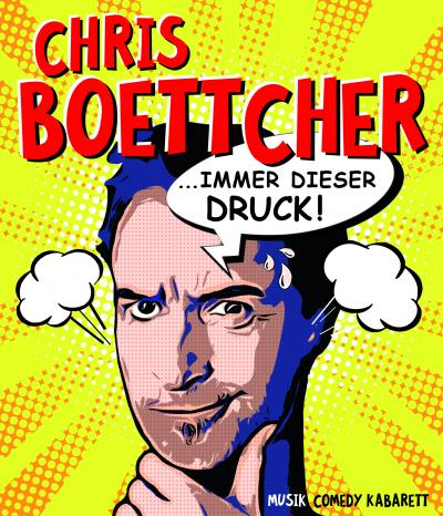 Chris Boettcher