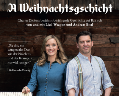Amelie Diana und Andreas Bittl