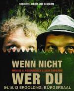 Gerd Baumann & Marcus H. Rosenm