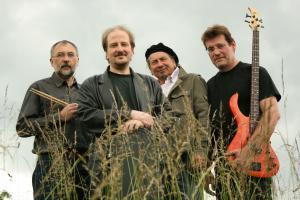 Die Nacht der blauen Wunder   Sunbear Bluesband