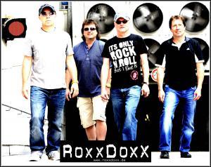 Roxx Doxx