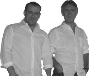 Die Nacht der blauen Wunder   Eddy & Gerry