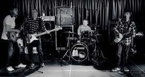 Die Nacht der blauen Wunder | Creedence-Choogle-Rockers