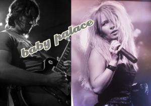 Die Nacht der blauen Wunder | baby palace duo
