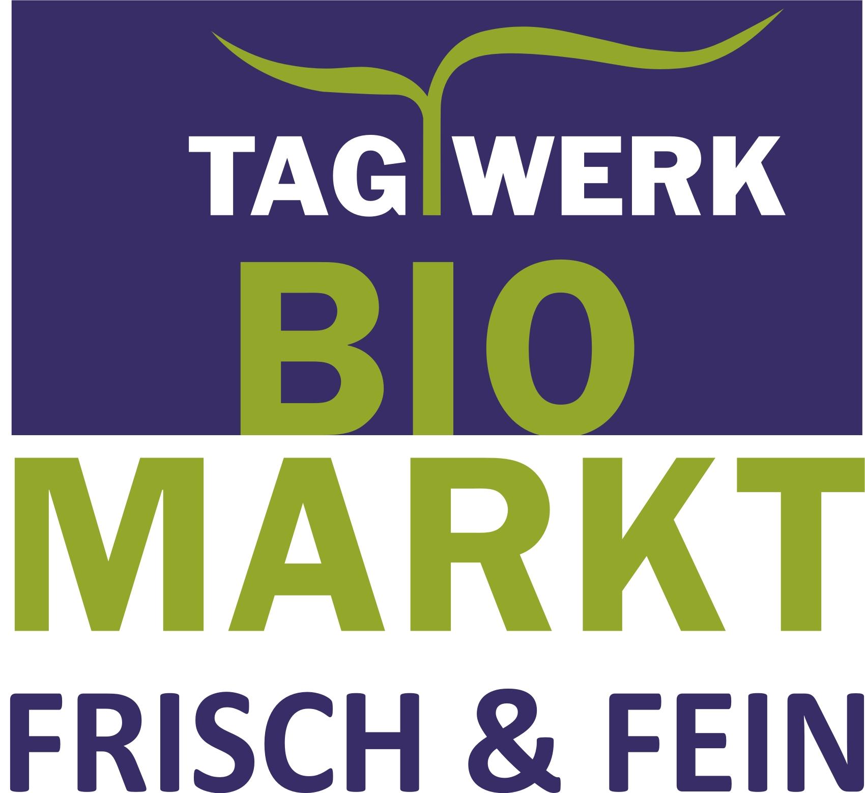 Tagwerk Bio Markt